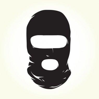 Terrorist mask