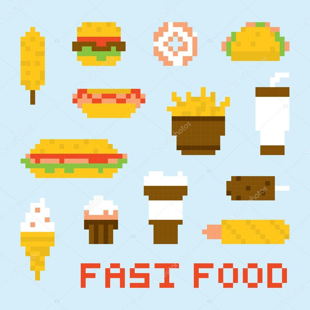 pixel art rapide