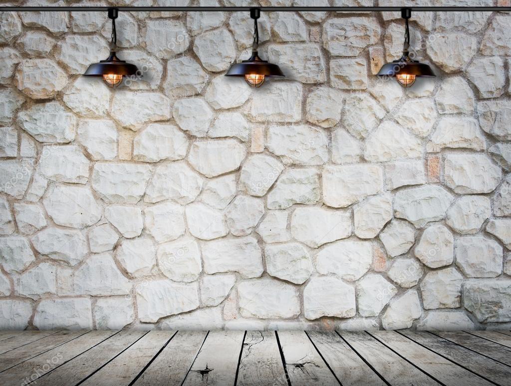 Stenen Muur Interieur : Decoratieve stenen muur de steen in het interieur de ideeën van