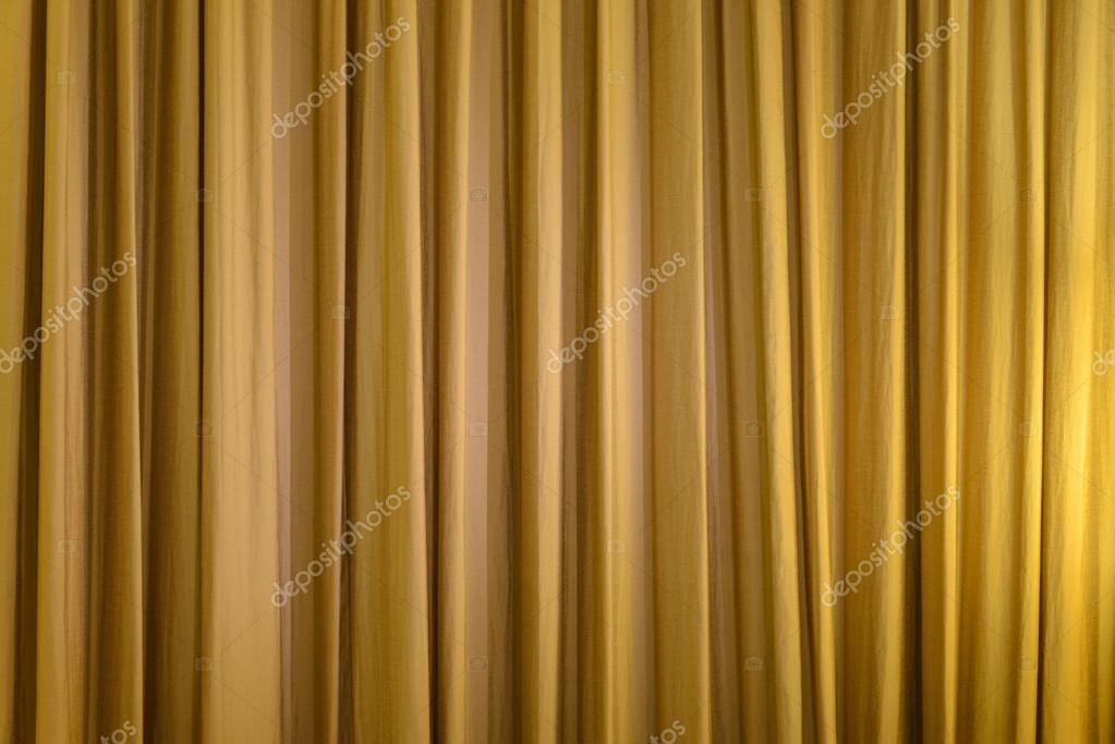 gold vorhang hintergrund stockfoto bigy00 88625286. Black Bedroom Furniture Sets. Home Design Ideas