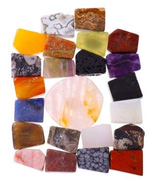 Various stone pattern