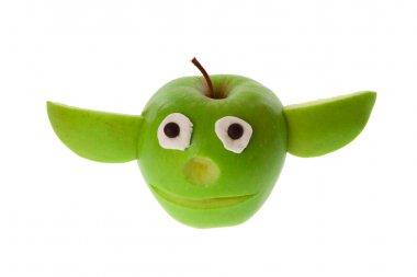 Apple - Yoda