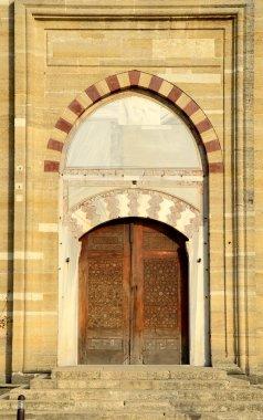 Tarihi osmanlı kapısı
