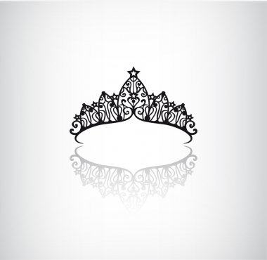 Crown logo with stars