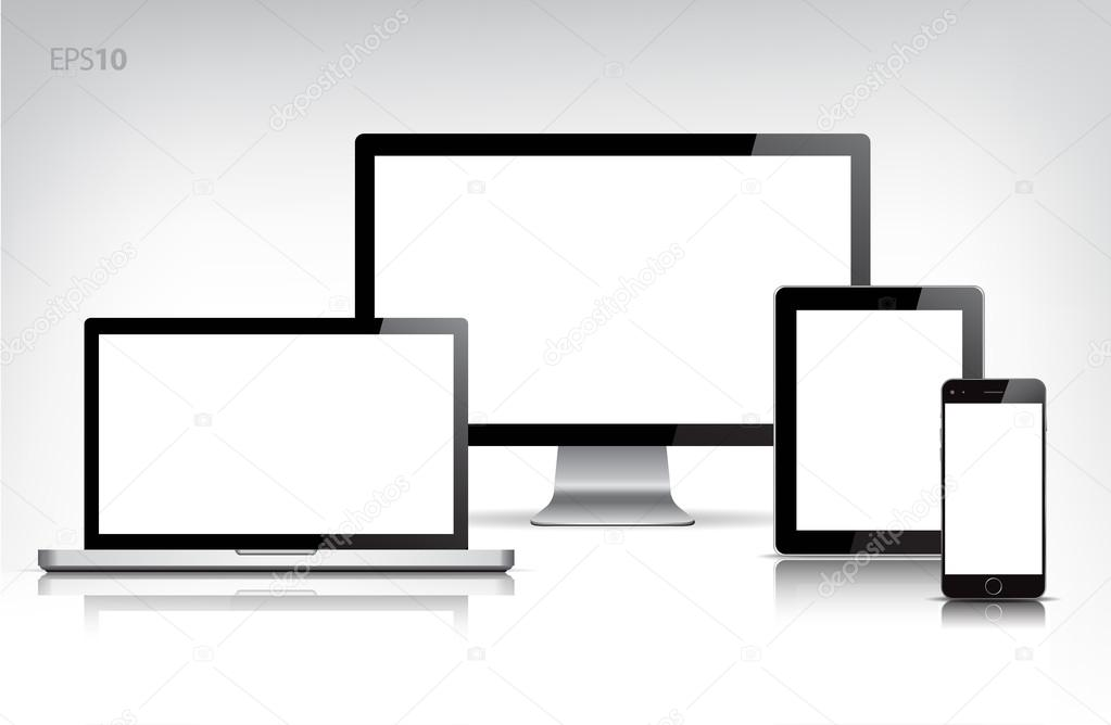 Electronic Media Devices