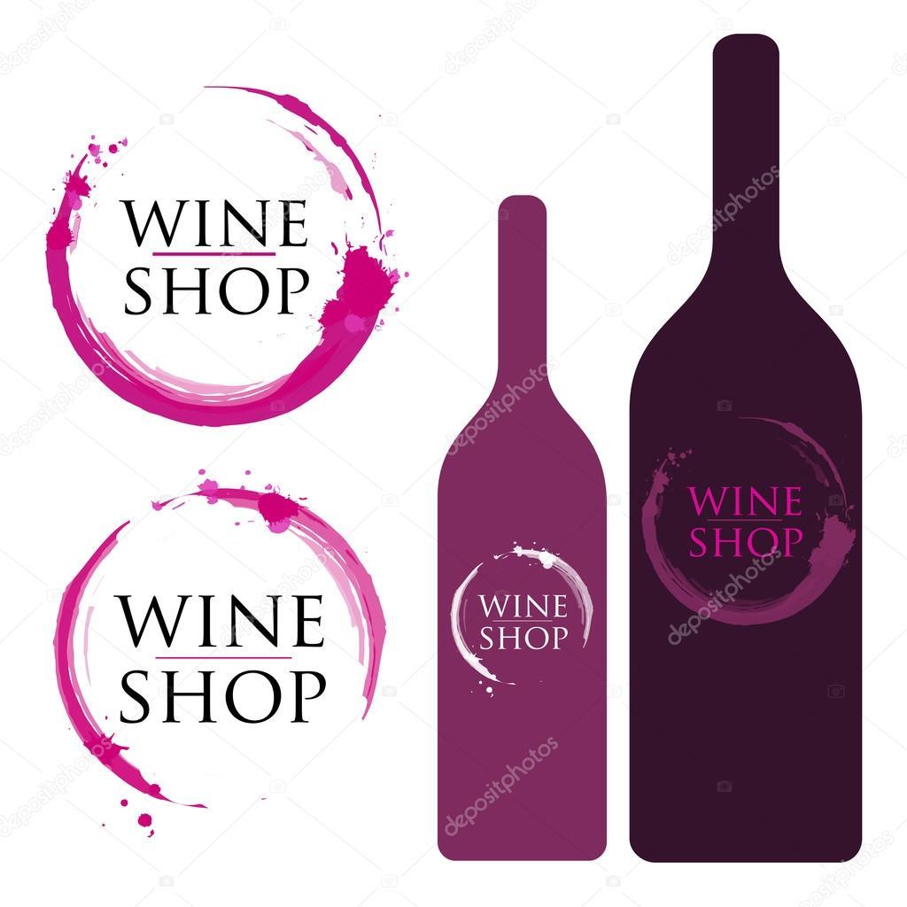 creation logo vin