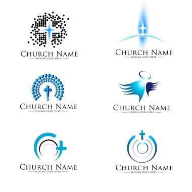 Church Icons