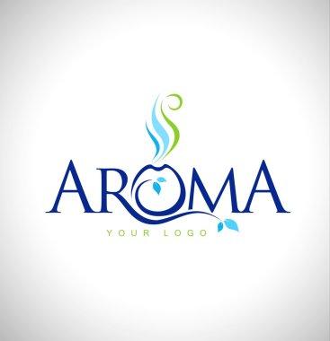 Aroma Therapy Logo Design
