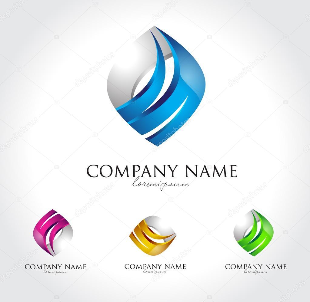 Business Corporate Logo Design