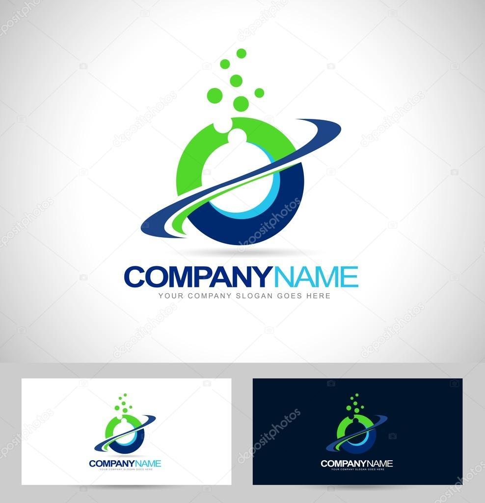 Logo Design with Swash