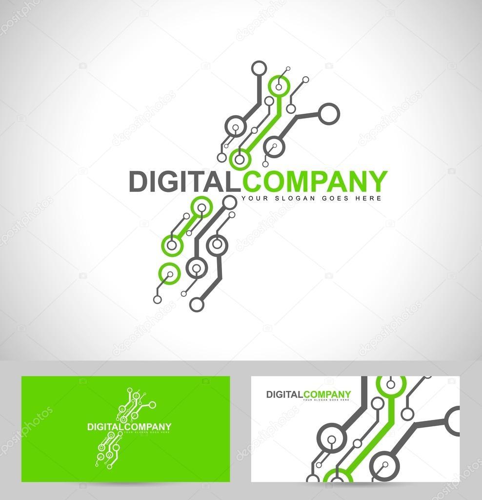 Digital Electronics Logo