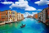 Fotografie Benátky Itálie