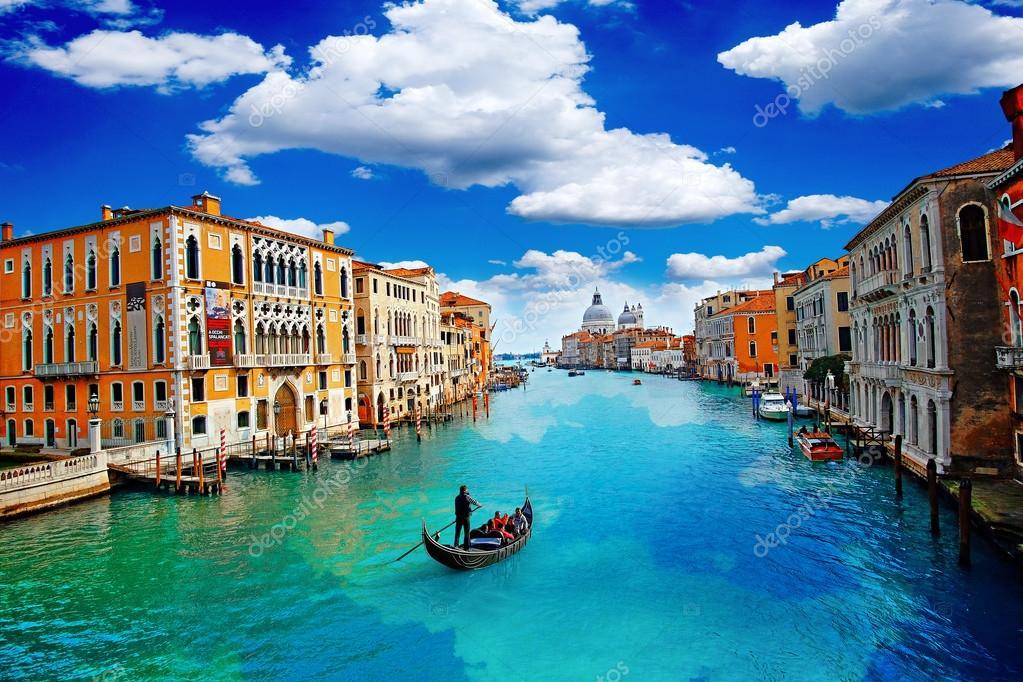 venecia #hashtag