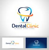 Dental Dentist Logo Design