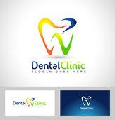 Fotografie Dentist Logo