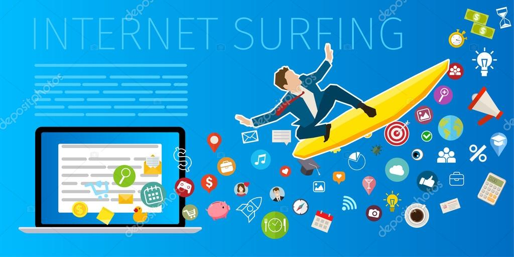 an analysis of the internet surfing I will analysis advantages and disadvantages of internet specifically the first, the internet is a big store of information any kind of information on any topic is available on the internet.