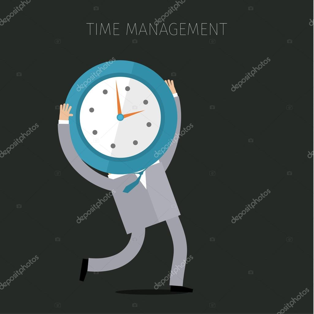 Concept of effective time management