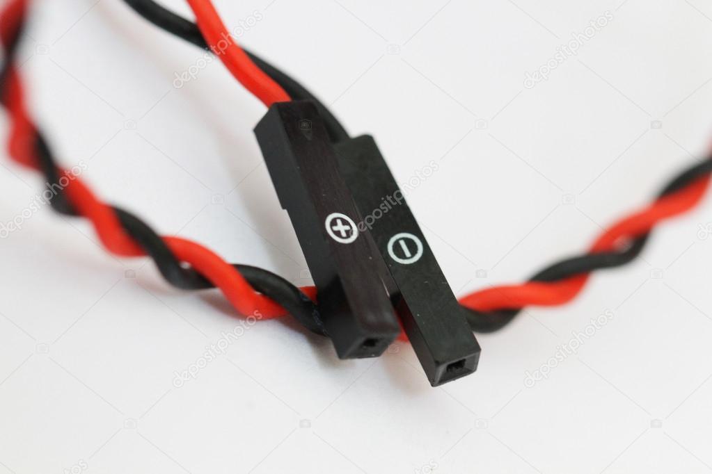 Orange Wire Positive Or Negative - WIRE Center •