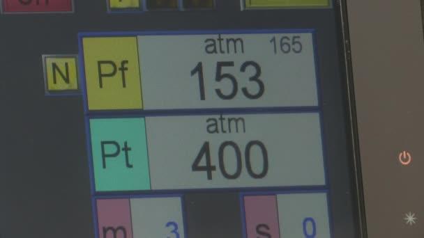 Monitor gyári szintetikus gyémánt cubic-Presser