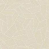 Abstraktní lineární vzor bezešvé