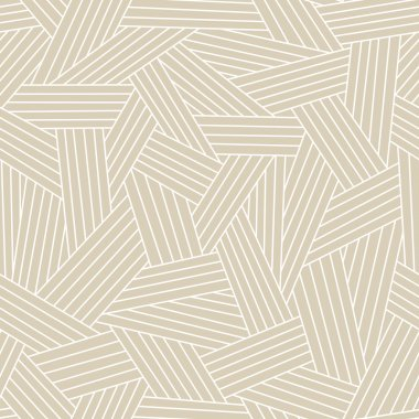 Abstract linear seamless pattern