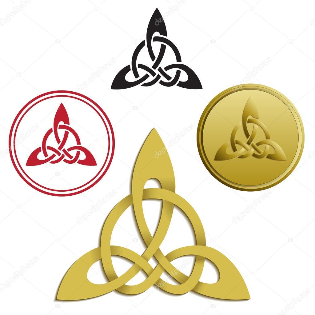 Triskele triskelion ancient greece and celtic symbol vector triskele triskelion ancient greece and celtic symbol vector image vector by svetlanaparsh buycottarizona Images