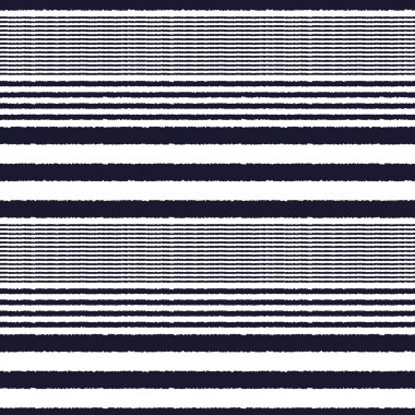 Horizontal stripes pattern