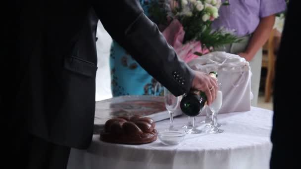oslava na svatební den