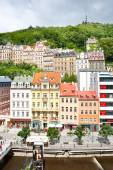 Karlovy Vary, Repubblica Ceca, Europa
