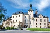 Menta la Corte italiana, Kutna Hora (Unesco), Repubblica Ceca