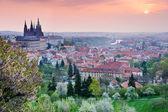 Castello di Praga, Malá Strana, Praga (Unesco), Repubblica Ceca