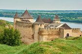 Castello in Hawtin.Ukraina