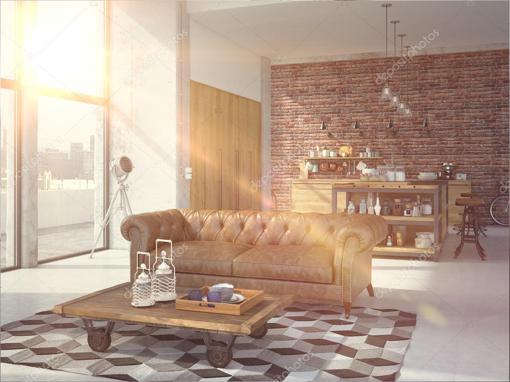 Luxus Küche Modern. Küche Ikea Beige Alfer Outdoor Leinwandbild ...