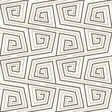 Pattern Meander
