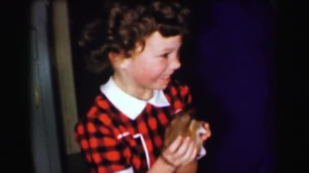 Hamster harige meisjes
