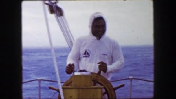 Kapitán lodi na čluny hnacího kola