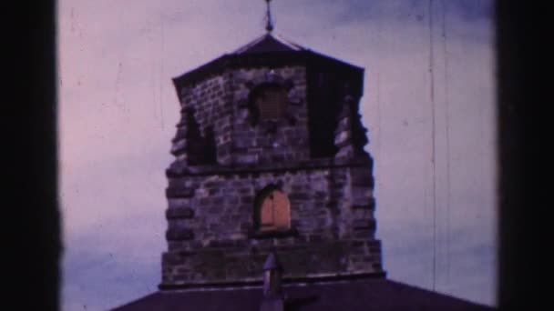 staré, stylizované gotické doma