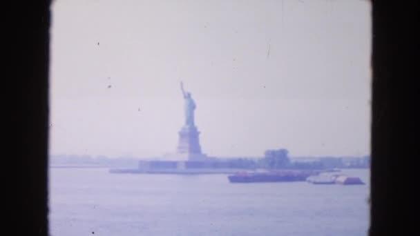Szabadságszobor New Yorkban
