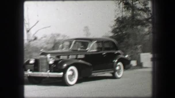 Pontiac 4-türige Limousine