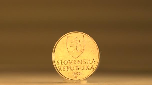 Tato Slovenská 10 mince