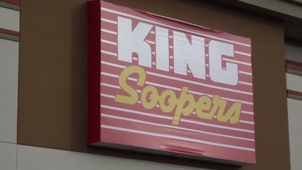 Obchod s potravinami Sooper král