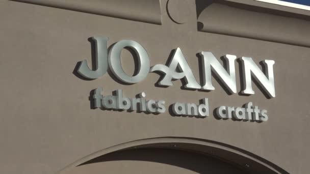 Joann Fabrics And Crafts Exterior