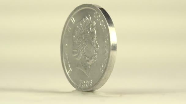 Cook-szigeteki dollár