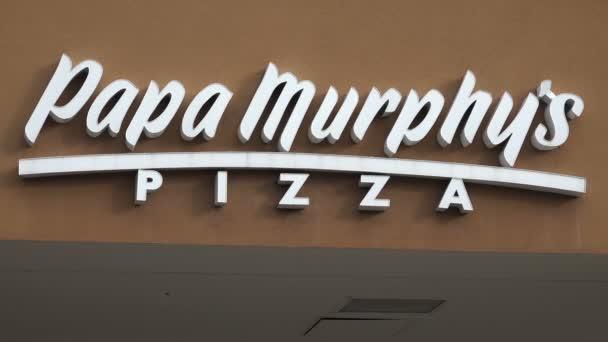 Papa Murphys Pizza Parlor