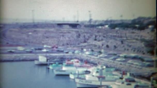 Zálivu rekreační sportovní vodácký přístav