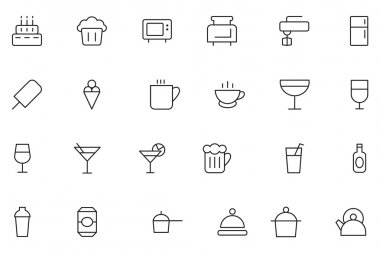User Interface Icons 8