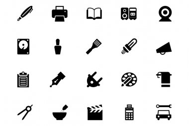 Tools Vector Icons 8