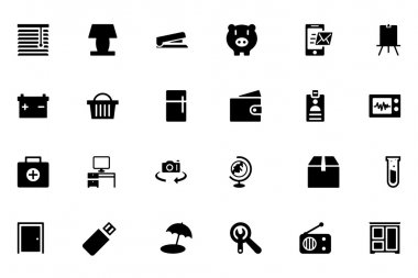 Tools Vector Icons 6