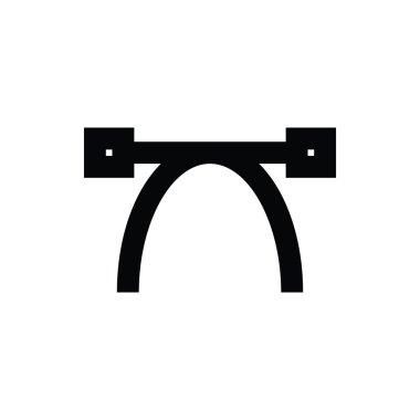 Bezier Vector Icon