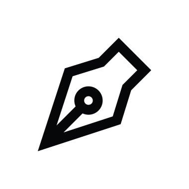 Pen Vector Icon